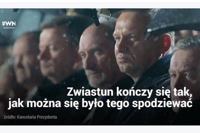 """Jest zwiastun filmu o """"zamachu w Smoleńsku"""". Prawda ma nas przerazić - na razie przeraża ta produkcja"""