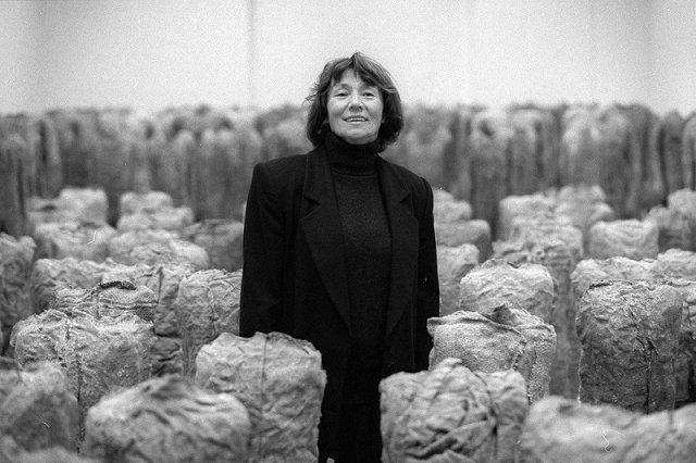 Słynna na całym świecie polska rzeźbiarka Magdalena Abakanowicz nie żyje. Artystka zmarła w wieku 86 lat.