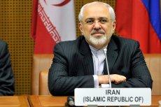 Nadepnięcie na odcisk Iranowi musiało się tak skończyć.