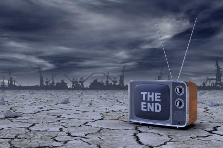 Zgodnie z przewidywaniami Majów 21 grudnia 2012 roku ma nastąpić koniec świata.