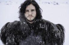 Jon Snow nie umarł?