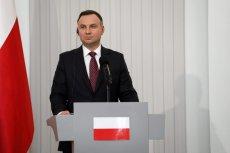 Andrzej Duda wcale nie musi być kandydatem PiS w następnych wyborach.