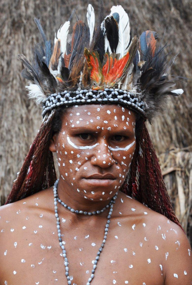Papuaska Czwarta