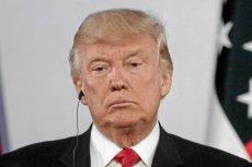 Donald Trump ma nowy kłopot na głowie.