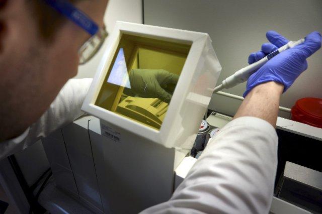 Naukowcy badają wiele cząstek, które mogą stać się skutecznymi lekami przeciwnowotworowymi