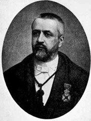 Victor D'Hondt (1841-1901)