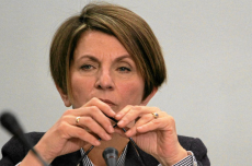 Julia Pitera uważa, że Platforma i Ewa Kopacz są w stanie wyprowadzić tracącą w sondażach partię na prostą.
