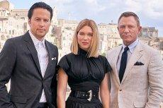 Od pożegnania z Tomaszem Kotem do najnowszych przecieków – 25. film o Bondzie budzi wielkie emocje.