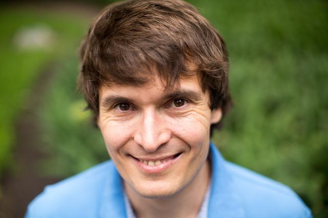 prof. dr hab. Dariusz Jemielniak – Członek Rady Powierniczej Wikimedia Foundation, Akademia Leona Koźmińskiego