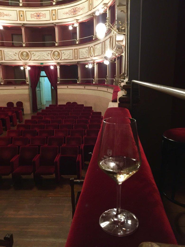 Verdicchio di Matalica w operze