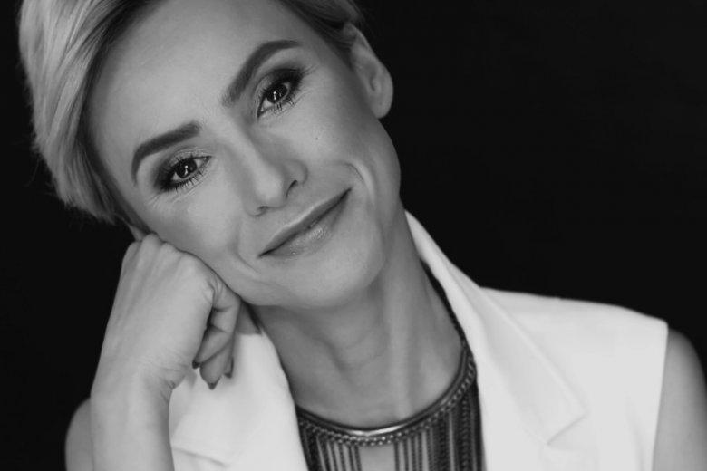 """Ranita Sobańska była jedną z bohaterek wystawy """"Kobieta Spełniona"""""""