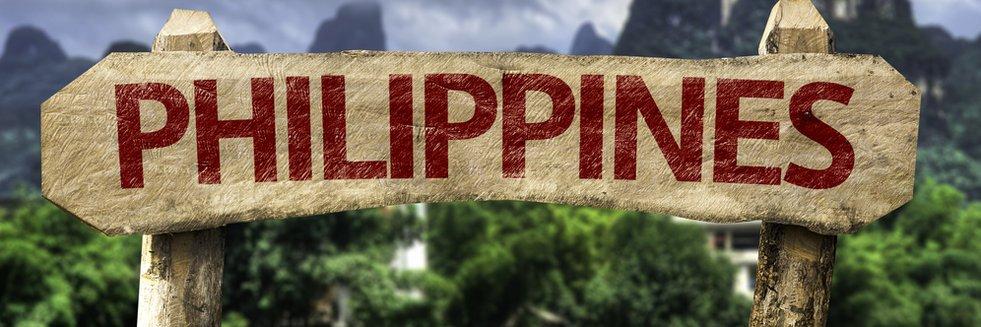 Majak na Filipinach