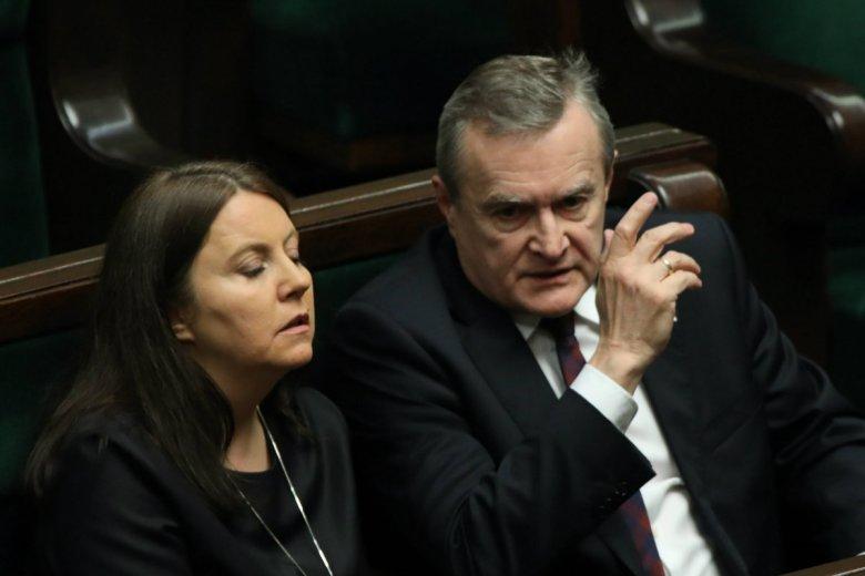 Joanna Lichocka chce odebrać Westerplatte z rąk polityków PO.