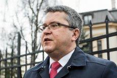 Jarosław Dudzicz, jeden z czołowych sędziów dobrej zmiany i bohaterów afery hejterskiej ma na swoim koncie antysemickie i rasistowskie wpisy.