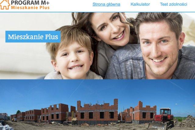 Home Broker i Open Finance podczepiły się pod rządowy program Mieszkanie Plus