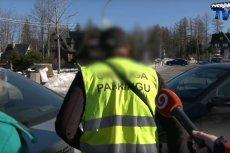 Kierowcy w Zakopanem są ofiarą nieuczciwego właściciela parkingu