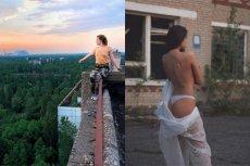 """Serial """"Czarnobyl"""" zachęcił turystów do odwiedzenia Strefy Wykluczenia. Niestety, nie wszyscy potrafią się tam odpowiednio zachować"""