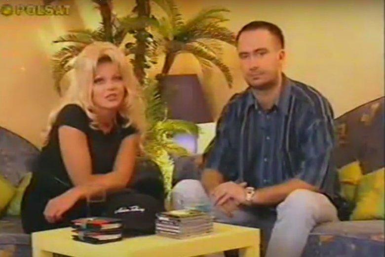 """""""Disco Relax"""" w 1999 roku był ważnym elementem ramówki Polsatu. W kinie w tym samym czasie wyświetlano """"Matrixa"""". O filmie nikt już nie pamięta, disco polo nadal jest na topie."""