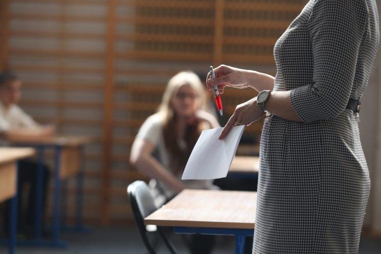 Nauczycielka-uwodzicielka to marzenie wielu internautów. Tak przynajmniej wynika z komentarzy pod artykułami o przestępczyniach, które molestowały uczniów (zdjęcie ilustracyjne)