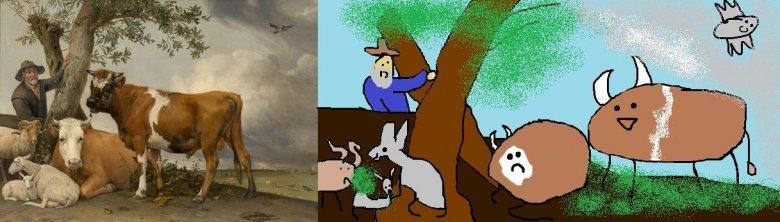 Rysowanie w Paincie to przede wszystkim świetna zabawa