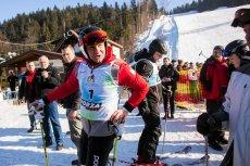 Andrzej Duda już w piątek wybiera się na narty. I to nie byle jakie, bo na nowym wyciągu na Słowacji.