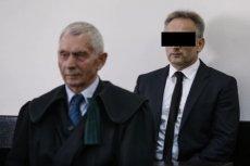 """Były boss mafii pruszkowskiej """"Słowik""""znowu w klatce."""
