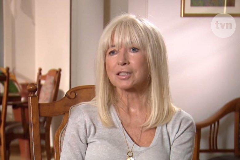 Anna Maria Wesołowska opowiedziała o swojej poważnej operacji i śmierci męża.