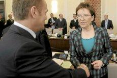 Według informatora Polskiej Agencji Prasowej Ewa Kopacz ma zastąpić Donalda Tuska na stanowisku premiera
