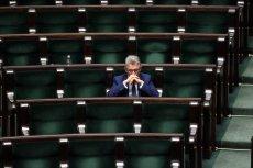 PiS zmienia ustawę o zgromadzeniach. Opozycja protestuje