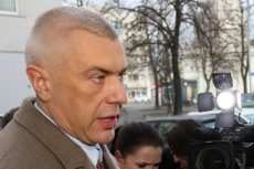 Roman Giertych w czwartek stanie przed Izbą Dyscyplinarną Sądu Najwyższego.