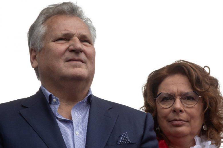 """Aleksander Kwaśniewski w rozmowie z """"Super Expressem"""" wytypował wynik wyborów parlamentarnych."""