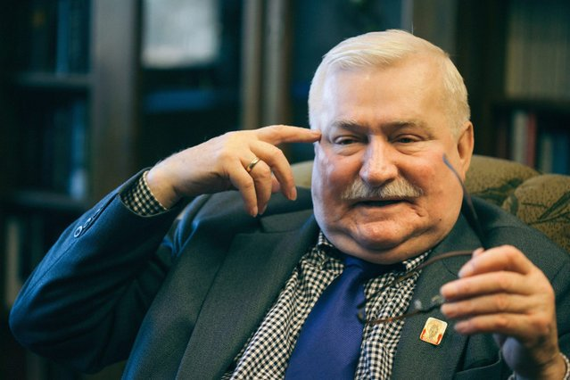 """Już w poniedziałek media mają otrzymać teczki TW """"Bolka"""". Czy na pewno był nim Lech Wałęsa, IPN zamierza badać... później."""