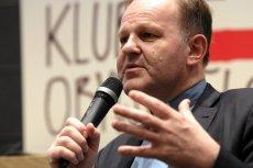 Ks. Kazimierz Sowa to znajomy duchownego Jacka Stryczka. Sowa zabrał głos w jego sprawie.