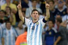 Argentyna w karnych wyeliminowała Holandię z mundialu w półfinale. Bohaterem nieznany bramkarz Sergio Romero