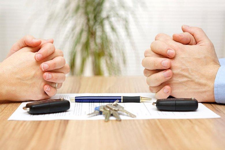 jak odzyskać żonę po rozwodzie