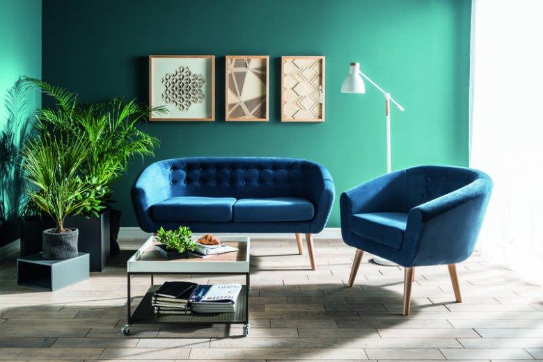 Fotel Alma, cena od 990 zł, Vox Meble