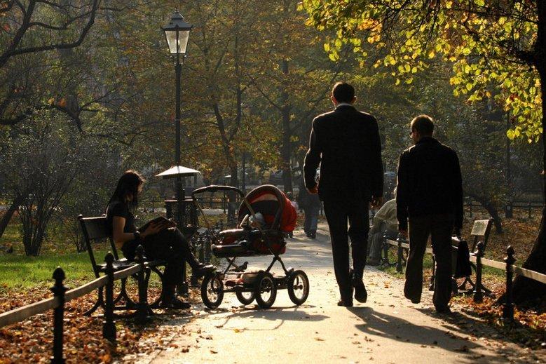 Czeka nas prawdziwa złota polska jesień - i to przez długi czas!
