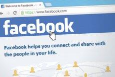 Rząd PiS chce na nowo regulować usługi internetowe. Zmiany mają dotknąć m.in. Facebooka.