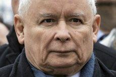 Jarosław Kaczyński ma być podobno zły na Morawieckiego i Czaputowicza, których oskarża o fiasko konferencji bliskowschodniej.