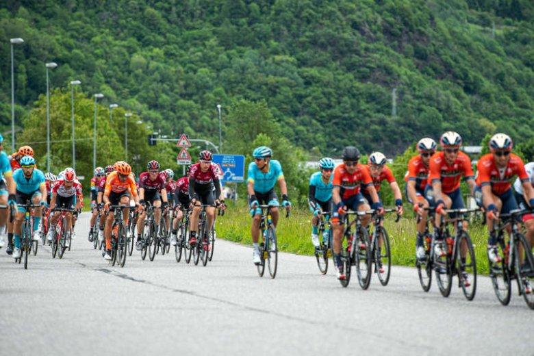 Czy wpadki zdarzą się na tegorocznym UCI WorldTour?