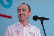 Robert Kubica zdobył pierwszy punkt dla Williamsa w tym sezonie.