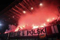 Legia Warszawa została ukarana za burdy kibiców w Belgii.