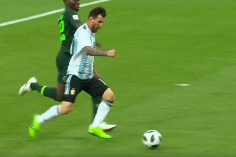 Radość Argentyny jest ogromna. Leo Messi i spółka przeszli do 1/8 mundialu. Kosztem uwielbianych przez kibiców Islandczyków.
