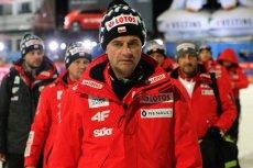Stefan Horngacher może dołączyć do niemieckiej kadry.