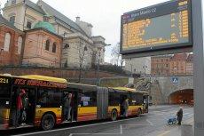 Czy Warszawa powtórzy rozwiązanie z Tallina?
