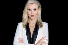 """Joanna opiat-Bojarska to popularna autorka kryminałów. O jej powieści """"Kryształowi. Świeża Krew"""" wiele się mówi jeszcze przed premierą"""