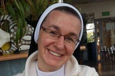 """Siostra Eliza Myk napisała o hipokryzji części uczestników """"Białego Piątku""""."""