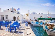 Grecja i Cypr przygotowują się na przyjęcie pierwszych turystów