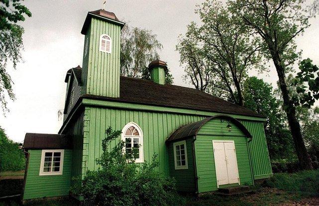 Meczet w Kruszynianach – miejscowości, gdzie muzułmanie, katolicy i prawosławni żyją w idealnej zgodzie