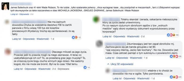 Michael Jackson ma w Polsce mnóstwo oddanych fanów